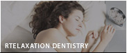 relaxation dentistry fresno ca