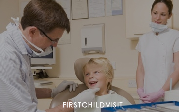 Child First Fresno Dental
