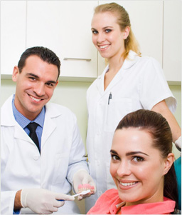 Dental Treatment Fresno CA